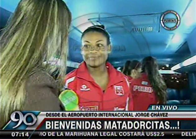 """(Video) 'Matadorcitas' Leyva y Almeida: """"Gracias y seguiremos adelante"""""""