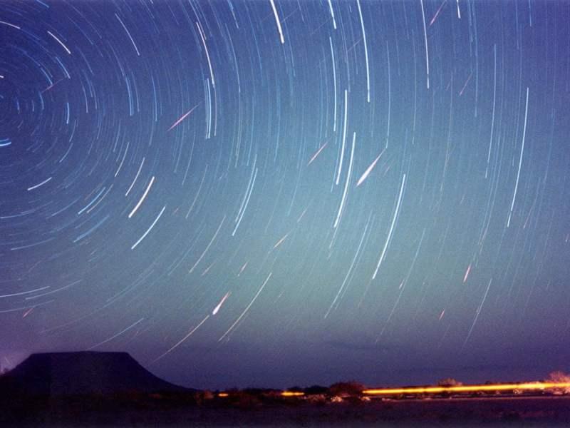 Perseidas: Lluvia de estrellas adornará el cielo entre el domingo y lunes