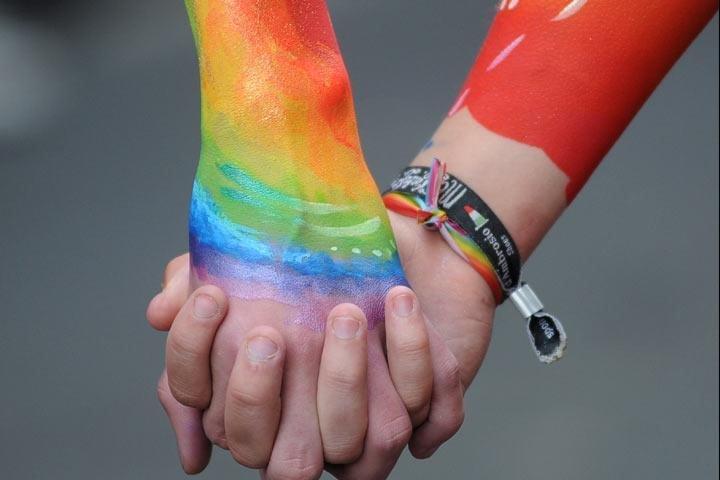 Bruce presenta proyecto para unión civil entre personas del mismo sexo