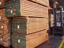 Las maderas, se constituyeron en el principal producto de las exportaciones de la Región oriental peruanas durante el primer semestre del año.
