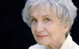 Premio Nobel de Literatura 2013 es para escritora canadiense Alice Munro