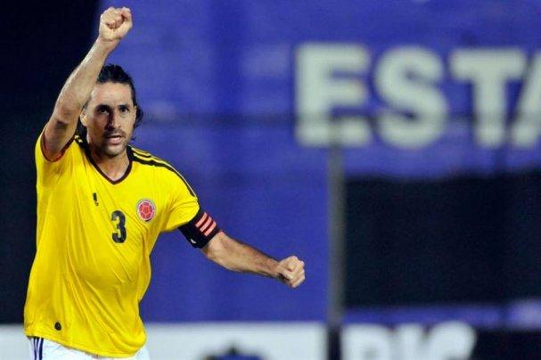 Colombia ganó en el cierre de las clasificatorias y podría ser una de las cabezas de serie en Brasil 2014.