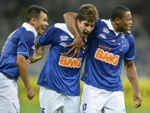 Cruzeiro espera volver a la senda del triunfo frente a Criciúma.