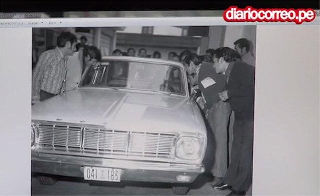 Foto: Diario Correo y Ojo