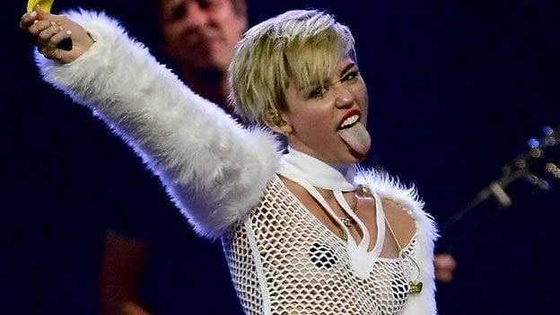 Miley Cyrus asesinó a Hannah Montana: Rompe con su pasado
