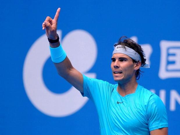 El lunes Nadal comenzará una nueva historia al frente del ranking de la ATP.