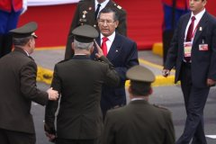 Asesor de Humala: No conozco a López Meneses pero trabajé con Saucedo