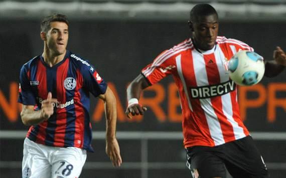 Para no depender de nadie, San Lorenzo deberá superar a Estudiantes de La Plata.