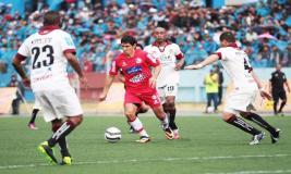 Juan Aurich y UTC piensan en la Copa Sudamericana.