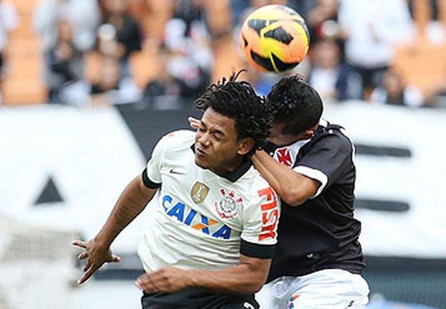 El empate sin goles entre Corinthians y Vasco da Gama perjudicó a ambos.