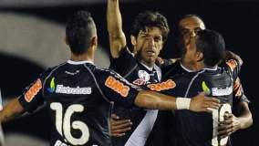 Vasco da Gama jugará otra final para no descender frente a Náutico.