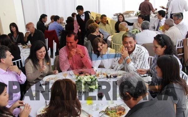 FOTOS: López Meneses y sus vínculos con altos mandos del Ejército y PNP