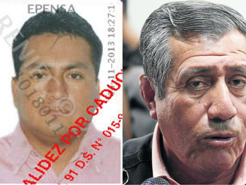 """SE BUSCA: Este es el sicario que asesinó a director del penal """"El Milagro"""""""