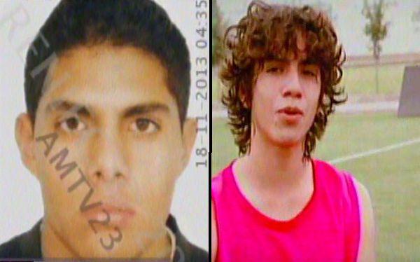 Ordenan captura de policía acusado de matar a jugador del Inti Gas