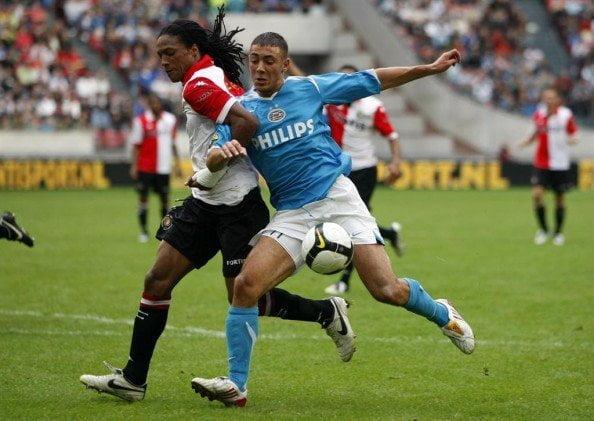 Feyenoord recibirá al PSV en el partido más atractivo de la fecha en el fútbol holandés.