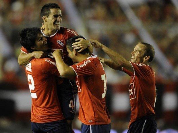 Independiente goleó a Ferro y está a un paso de ingresar a los puestos de ascenso, aunque aún falta más de una rueda por jugar en el Nacional B.