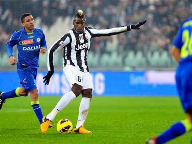 Juventus buscará mantenerse como líder en Italia frente al Udinese.