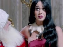 [VIDEO] Katy Perry pide a Papá Noel conocer Machu Picchu
