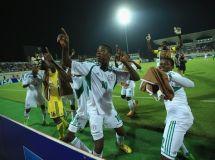 Nigeria llega invicta a la final donde enfrentará a México.