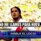 Juan Vargas explota de ira por Tilsa Lozano:
