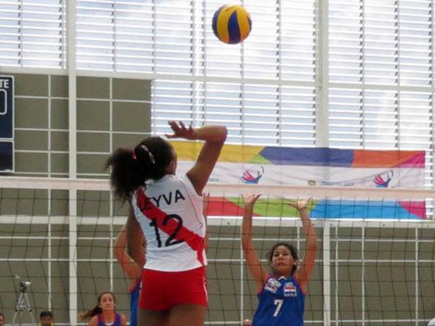La selección infantil celebró otro triunfo en el Sudamericano que se disputa en Colombia.