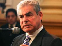 """César Villanueva: """"No necesito pedir ni luz verde ni luz roja a Nadine Heredia"""""""