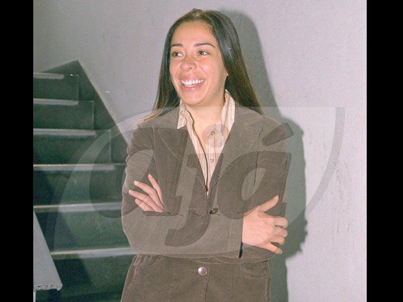 [FOTOS] Así lucía Tatiana Astengo hace 10 años, mira el antes y después