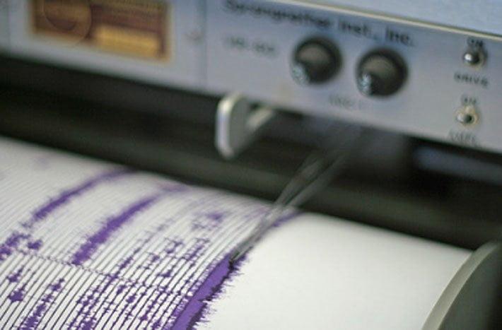 Fuerte sismo de 6.2 grados sacudió Nicaragua y causa alarma