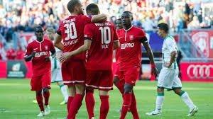 El Twente Enschede, club a donde pertenece el peruano Renato Tapia, recibirá al NEC y espera ganar luego de dos jornadas.