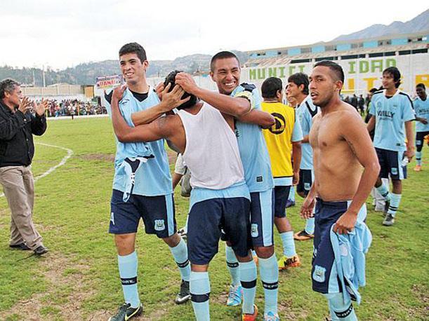Serrato obtuvo un gran triunfo en condición de visitante sobre Unión Huaral.