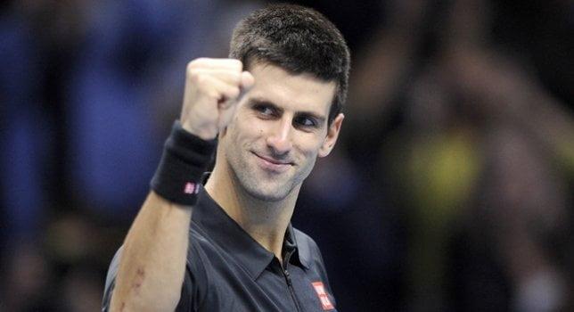 Djokovic intentará ganar su tercer campeonato consecutivo en Abu Dhabi.