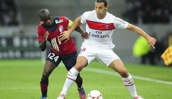 El PSG y el Lille protagonizarán el partido más atractivo de la fecha en Francia.