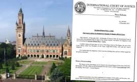 Perú - Chile: Corte de la Haya emite fallo el 27 de enero en litigio marítimo