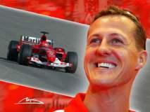 (Foto europe1) Michael Schumacher herido tras accidente de esquí