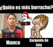 [FOTOS] Reimond Manco: Salen memes tras borrachera de futbolista