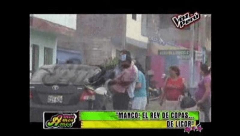 "Reimond Manco tras borrachera: ""Aprendan cómo se disfrutan las vacaciones"""