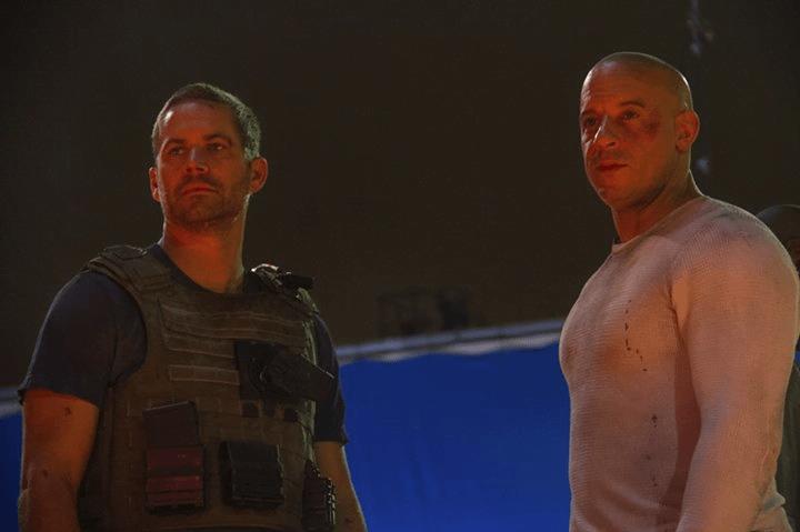 Rápidos y Furiosos con Paul Walker se estrena el 10 de abril del 2015
