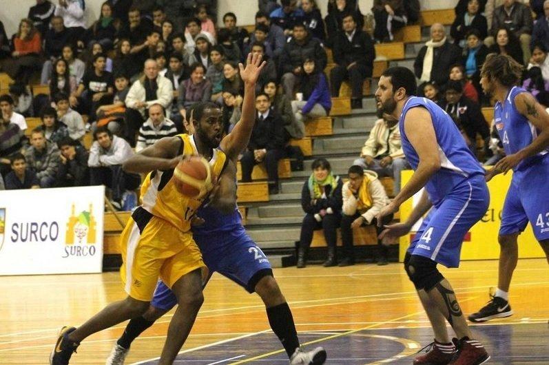 Real Club se impuso al Regatas Lima y puede ser campeón nacional de básquetbol el día sábado.