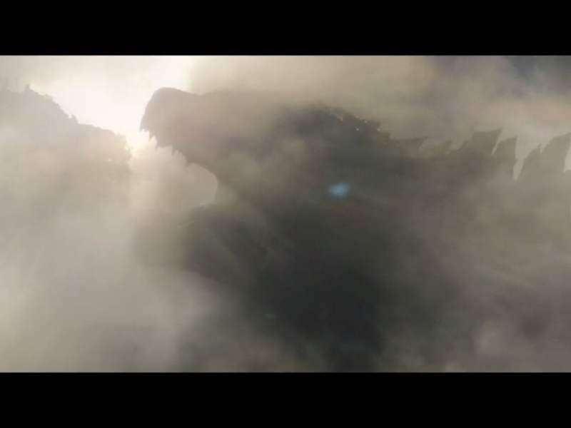 [VIDEO] Mira el primer trailer de Godzilla que se estrena el 2014