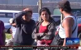 [VIDEO] Polémica por joven que denunció violación y luego asesinó a agresor