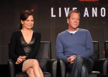 Regresa la serie 24 con Jack Bauer, el próximo 5 de mayo