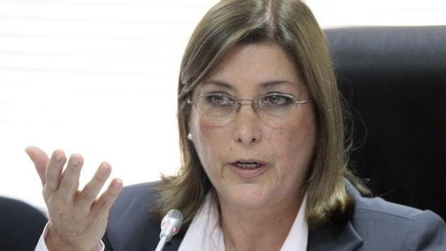 La Haya: Canciller Eda Rivas se reunió con autoridades de Tacna