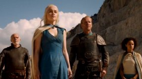 [VIDEO] 'Game of Thrones': Sale el primer trailer de la cuarta temporada
