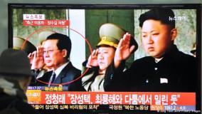 Norcoreano Kim Jong-un asesinó a su tío con 120 perros de presa
