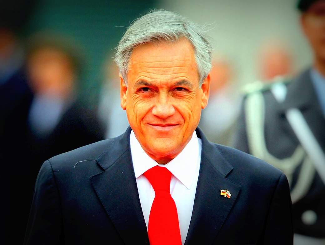 """Piñera sobre fallo de la Haya: """"Chile cumplirá pero defenderá sus intereses"""""""