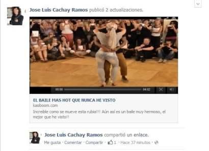 Cuida tu Facebook: Virus controla tu muro con falsos videos y fotos hot