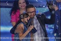 La Voz Kids: Amy Gutierrez absoluta ganadora de la primera temporada