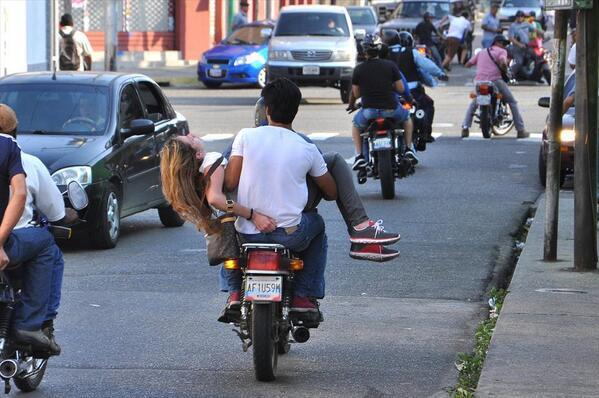 [FOTO Twitter] Venezuela: Disparan en la cabeza a Miss Turismo Génesis Carmona