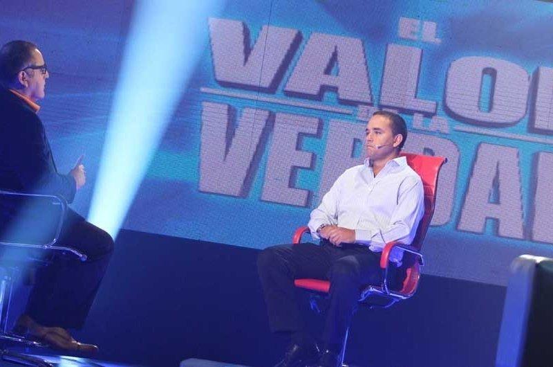 "EVDLV: Roberto Martínez: ""Juan Vargas me quiso atrasar con Vanessa Terkes"""