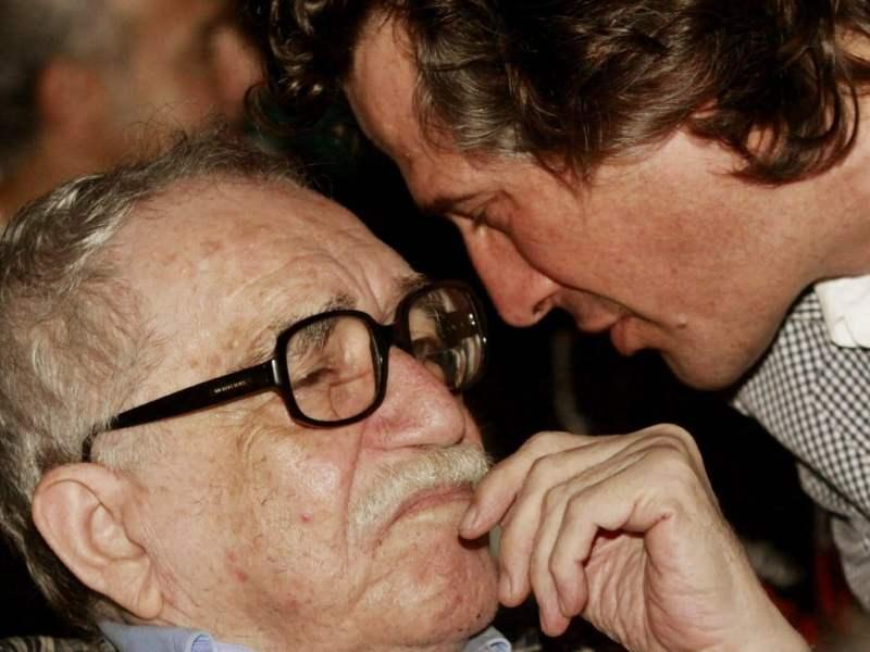Foto Univisión / Fallece el hermano del Premio Nobel Gabriel García Márquez